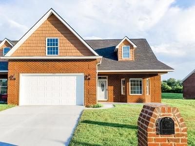 Crossville Single Family Home For Sale: 139 Genesis Avenue