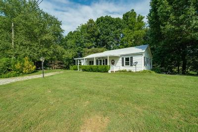 Sparta Single Family Home For Sale: 6444 Old Smithville Highway