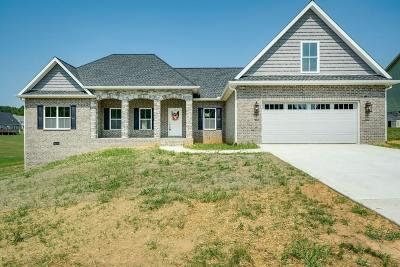 Baxter Single Family Home For Sale: 7240 Coleman Circle