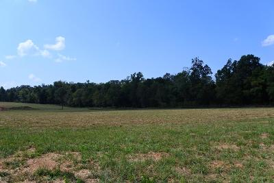 Cookeville TN Residential Lots & Land For Sale: $49,000