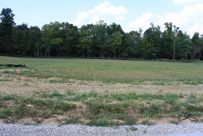 Cookeville TN Residential Lots & Land For Sale: $59,000