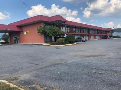 Cookeville TN Commercial For Sale: $1,800,000