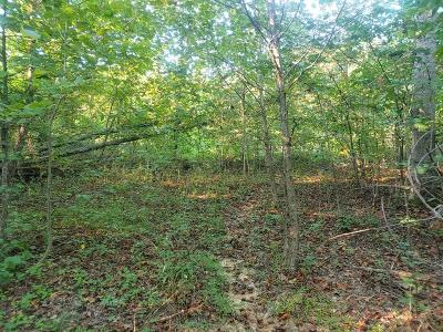 Crawford TN Residential Lots & Land For Sale: $23,000