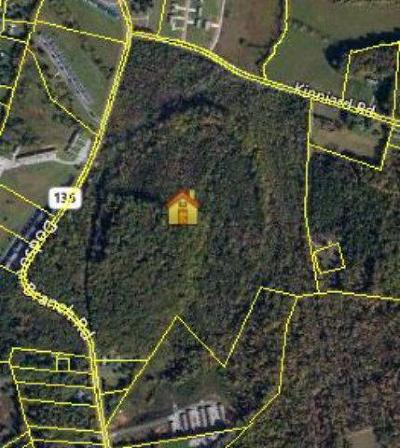 Cookeville, Baxter Residential Lots & Land For Sale: 00 Dodson Branch Road