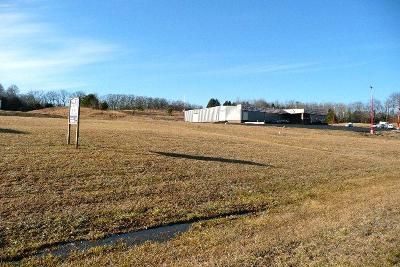 Livingston Residential Lots & Land For Sale: 0.76 Ac Cookeville Highway