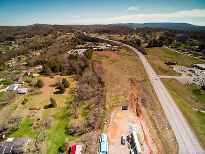 Livingston Residential Lots & Land For Sale: 6 Ac Bradford Hicks Drive