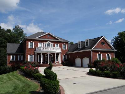 Cookeville TN Single Family Home For Sale: $799,000