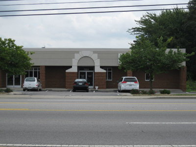 Cookeville Commercial For Sale: 768 Willow Ave