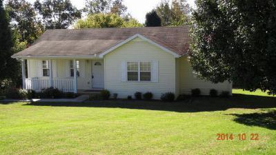 Single Family Home Sold: 2311 Benjy Circle