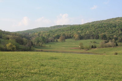 Sparta Residential Lots & Land For Sale: Tract #1 Hunter & Lost Creek Road