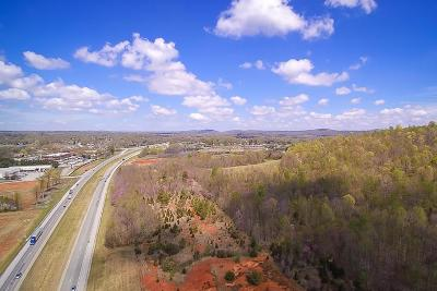Cookeville, Baxter Residential Lots & Land For Sale: 58 Ac Highway 111