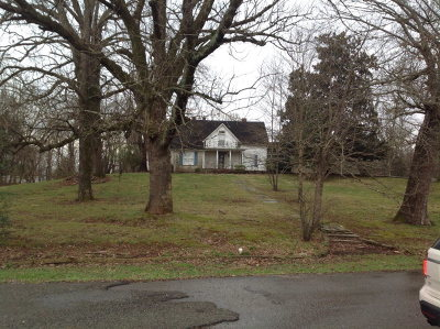 Sparta TN Single Family Home For Sale: $299,900