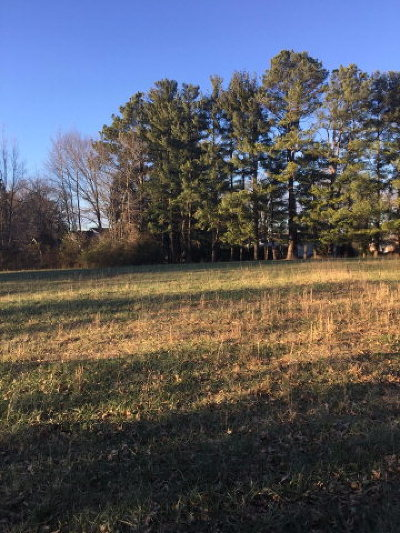 Cookeville Residential Lots & Land For Sale: 1500 10th Street