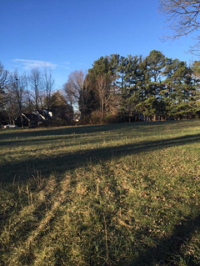 Cookeville Residential Lots & Land For Sale: 1520 10th Street