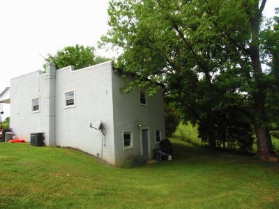 Baxter Single Family Home For Sale: 7478 Burgess Falls Road