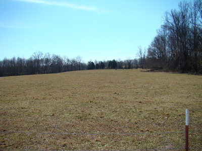 Cookeville Residential Lots & Land For Sale: 45.21 Ac Lee Seminary