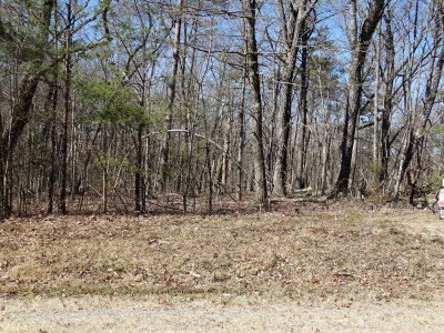 Putnam County Residential Lots & Land For Sale: Tanner Drive Tract 1