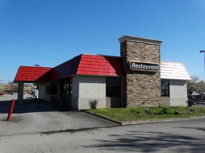 Cookeville Commercial For Sale: 310 Dubois Road