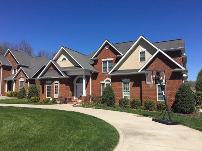 Cookeville TN Single Family Home For Sale: $389,000