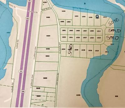 Residential Lots & Land For Sale: 1907 Rivers Edge Dr