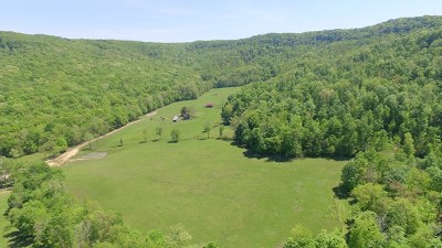 Livingston Residential Lots & Land For Sale: 200 Ac West Of Means Creek