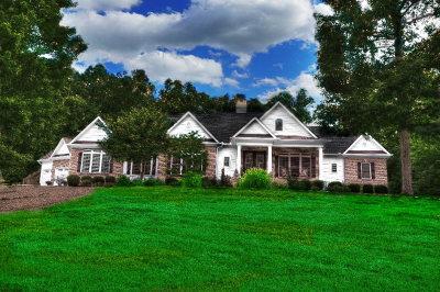 Sparta Single Family Home For Sale: 108 Bilsworth Court