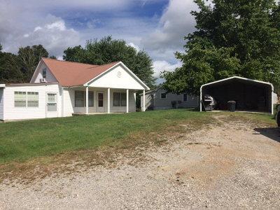 Livingston Single Family Home For Sale: 433 Celina Hwy