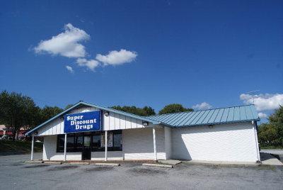 Livingston Commercial For Sale: 718 W. Main Street
