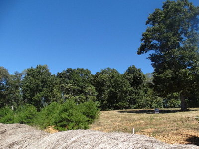 Rickman Residential Lots & Land For Sale: 655 Lone Oak Drive - Lot 22