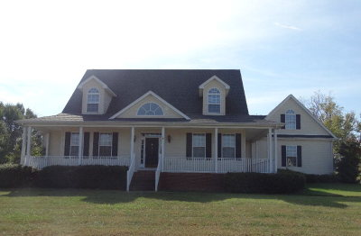 Cookeville TN Single Family Home For Sale: $239,500