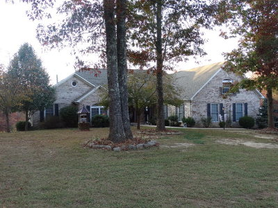 Monterey TN Single Family Home For Sale: $375,000