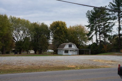 Putnam County Residential Lots & Land For Sale: 3453 Fisk Rd