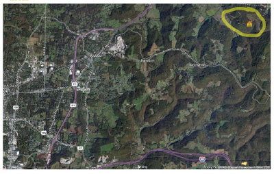 Baxter, Cookeville, Monterey Residential Lots & Land For Sale: 600 Ac Bilbrey Road