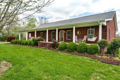 Sparta Single Family Home For Sale: 6819 Old Kentucky Rd.