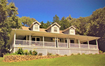 SPARTA Single Family Home For Sale: 1071 Clarence Gillen Road