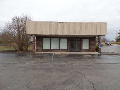 Commercial For Sale: 550 Spring Street