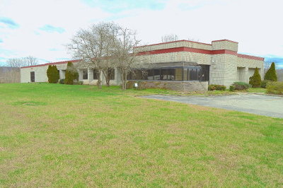 Cookeville, Baxter Commercial For Sale: 3077 Poplar Grove Road