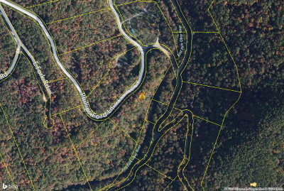Residential Lots & Land For Sale: 12.22ac Phillips Ford Lane
