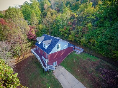 Cookeville Single Family Home For Sale: 3735 Decatur Lane