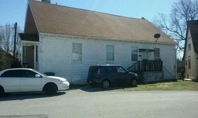 Sparta Single Family Home For Sale: 106 Dibrell Street