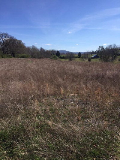 Livingston Residential Lots & Land For Sale: 7.8ac Cookeville Hwy