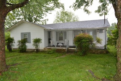 Cookeville Single Family Home For Sale: 125 High Street
