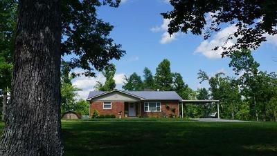 Sparta Single Family Home For Sale: 332 Ravenscroft Road