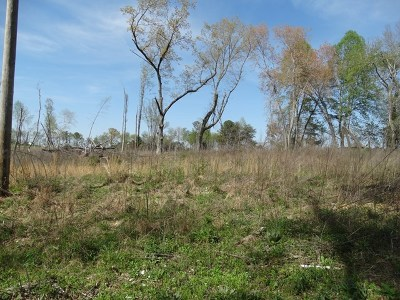 Cookeville Residential Lots & Land For Sale: 2.59 Ac Daniels Lane