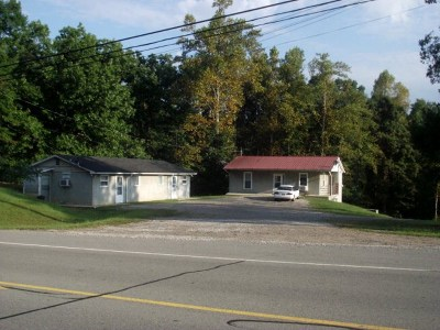 Sparta Multi Family Home For Sale: 10045 Crossville Hwy