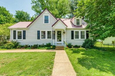 Sparta Single Family Home For Sale: 130 Main Street