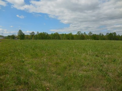 Gainesboro Residential Lots & Land For Sale: 41/2ac Old Gainesboro Rd