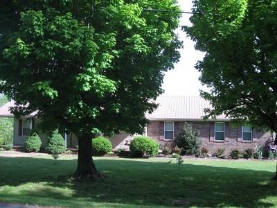 Livingston Single Family Home For Sale: 461 Twin Oaks Road