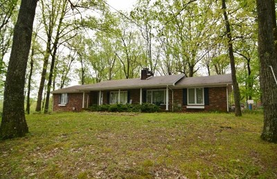 Livingston Single Family Home For Sale: 814 Greenfield Drive