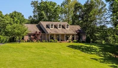Sparta Single Family Home For Sale: 147 Sunrise Ridge Drive